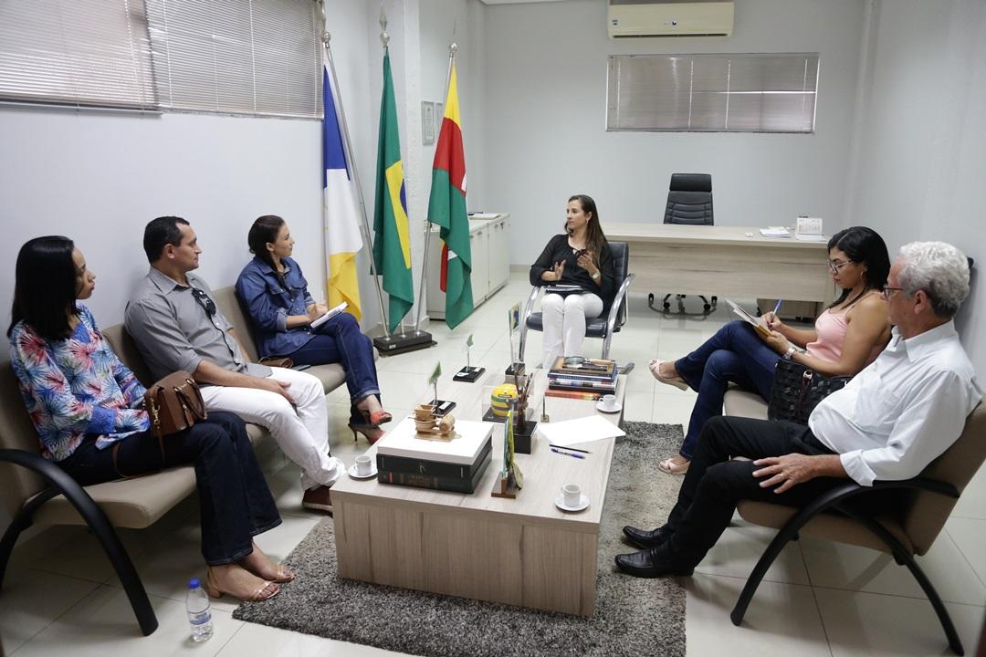 Araguaína é referência na aplicação de recursos públicos