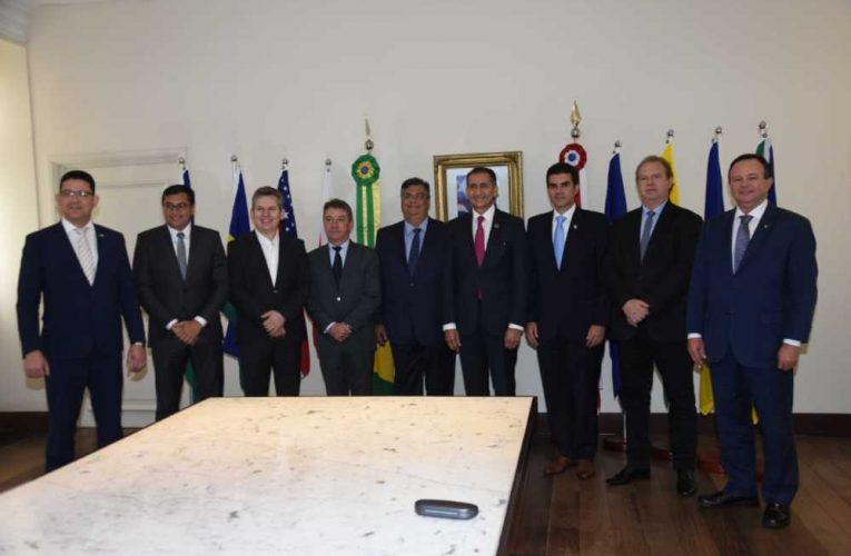 Criação do Comitê Regional Dos Povos Indígenas e Comunidades Tradicionais é apoiado durante o 19° Fórum dos Governadores