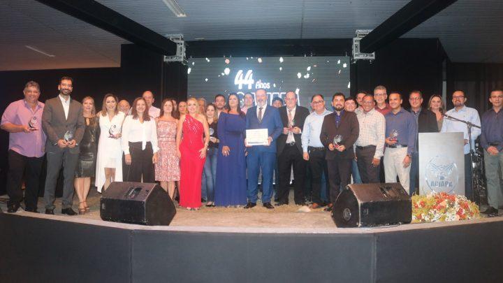 ACIARA comemora 44 anos junto a associados, parceiros e autoridades