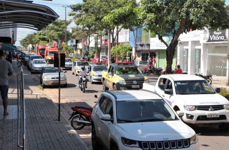 Forças de segurança alertam população sobre medidas de contenção