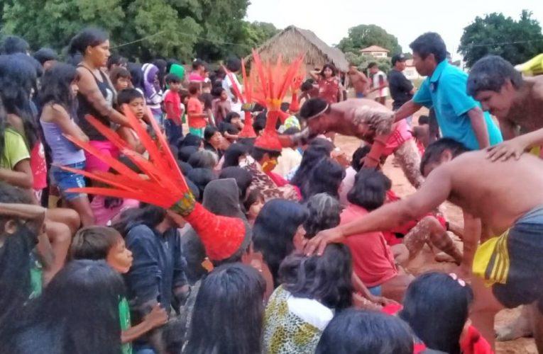 Povo Karajá preserva a Festa do Hetohoky apesar da pandemia do Covid-19