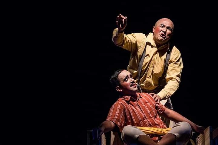 Grupo ArtPalco representará Araguaína em festival nacional de teatro