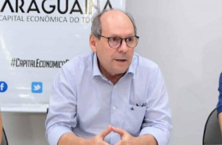 Dimas organiza reunião com instituições para integrar ações contra a covid-19