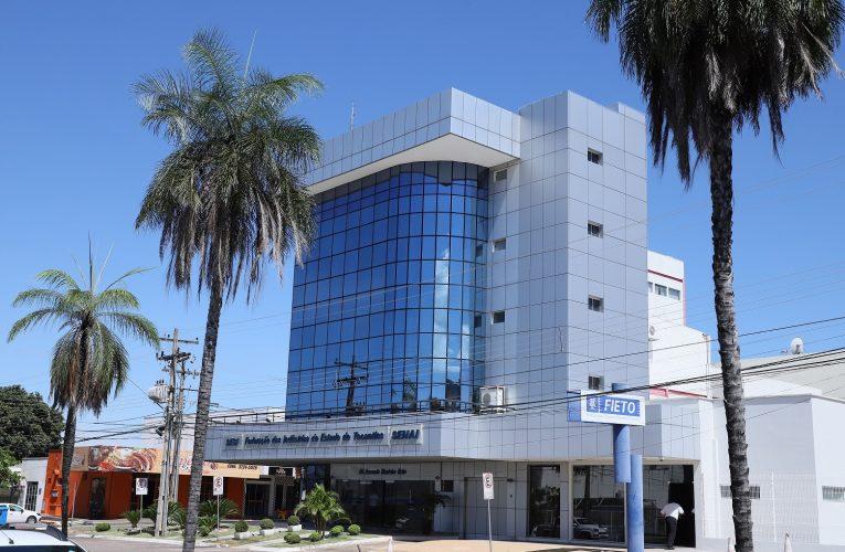 Diante da crise do coronavírus, FIETO solicita de Governo e Prefeituras medidas de apoio ao setor empresarial