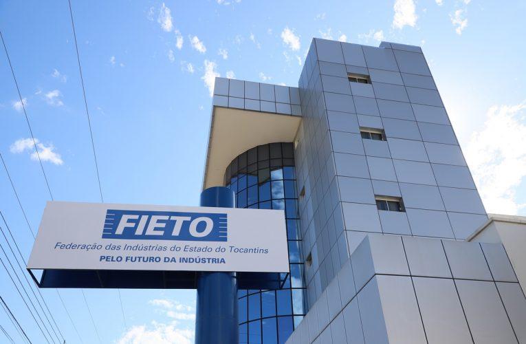 Com leve melhora nos indicadores, pesquisa da FIETO mostra falta de confiança do empresário