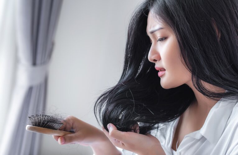 Afinal, a queda de cabelo é maior na quarentena?