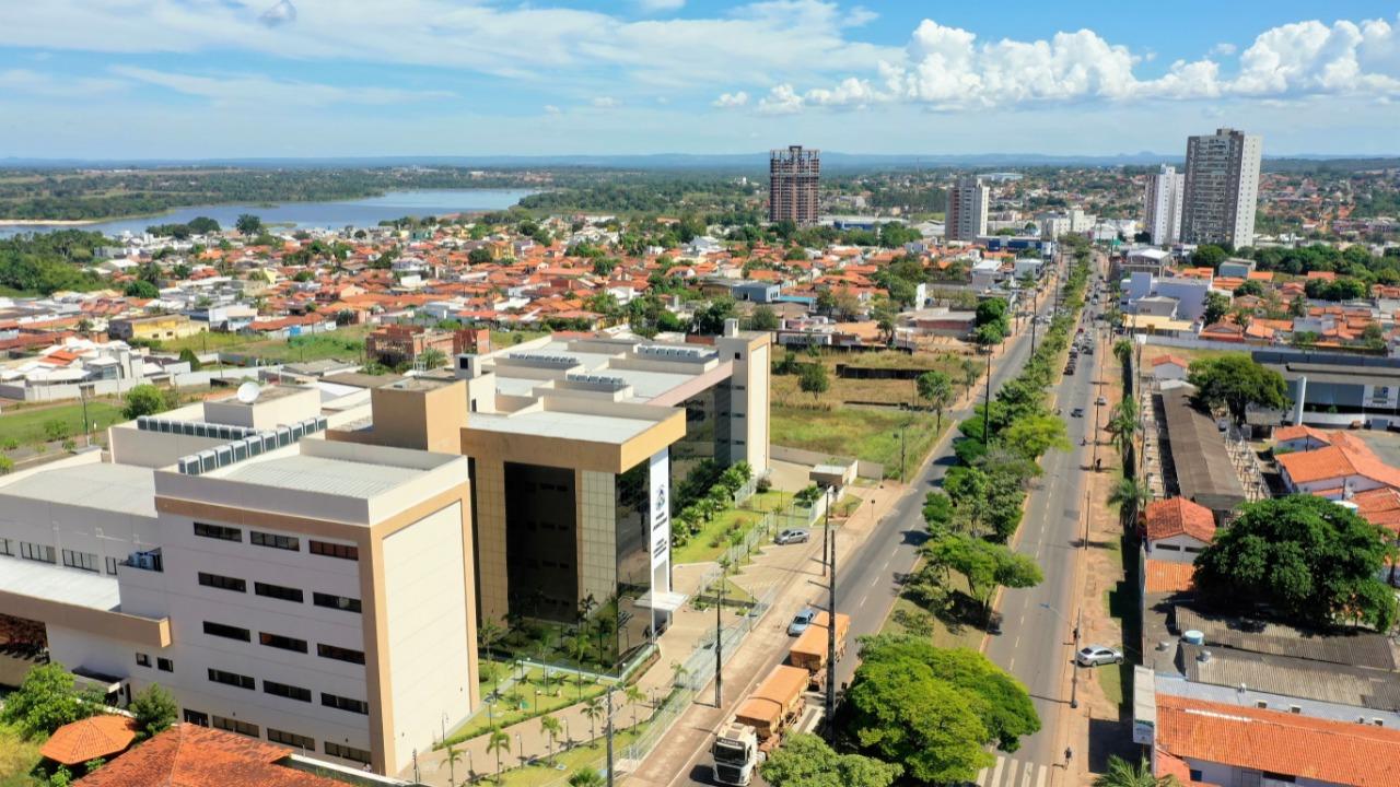 Araguaína organiza evento para prefeitos do Tocantins sobre fundos de desenvolvimento da educação